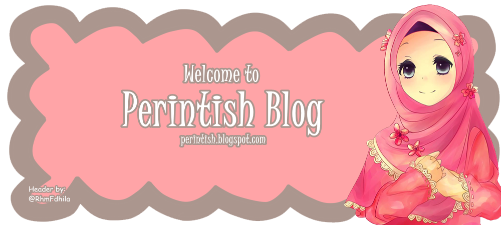 Perintish Blog