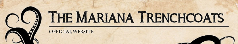 The Mariana Trenchcoats
