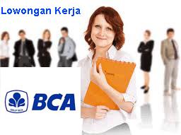 Lowongan Kerja 2013 Bank BCA 2013 Periode Januari Program IT Trainee