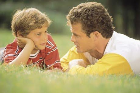 Que significa soñar con padre