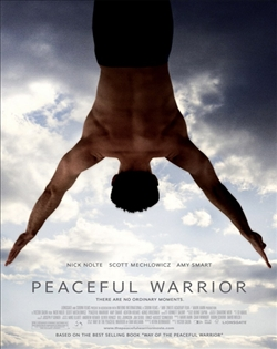 Peaceful Warrior – Dingin Savaşçı Türkçe izle