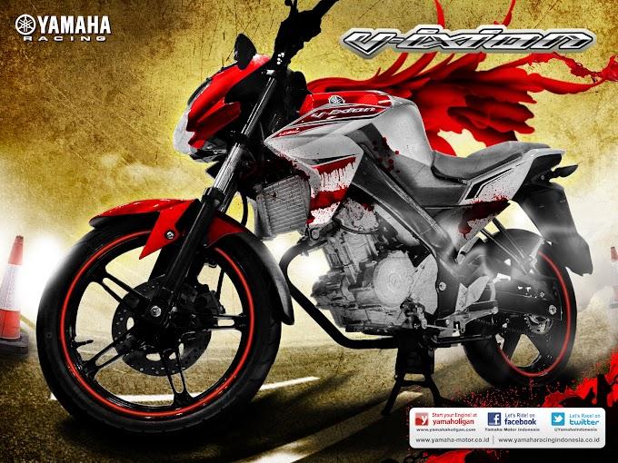 Beli Motor Yamaha Dapat Motor Yamaha - Yaiyalah