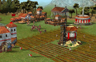 Empire Earth 1 PC Screenshot