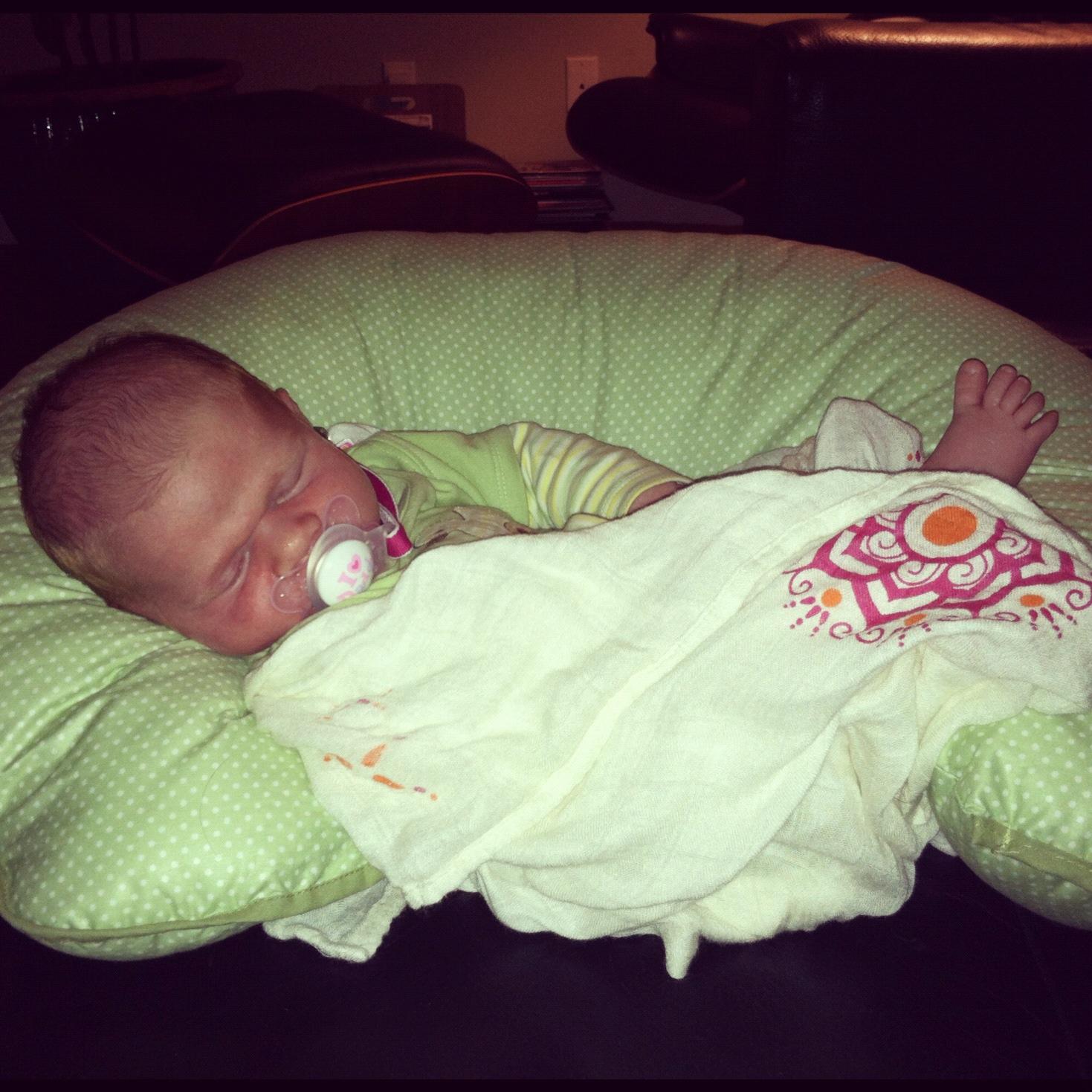 Boppy Sleeping Pillow Bing Images
