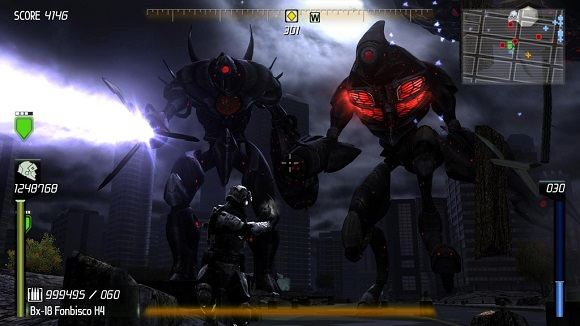 earth defense force insect armageddon skidrow