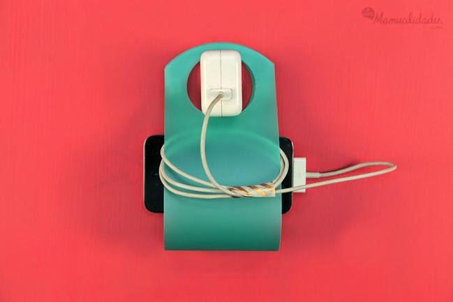 #T31 DIY: Estuche de Celular