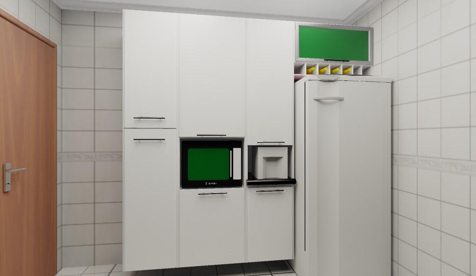 Espa 231 O M 243 Veis Cozinhas Em 3d