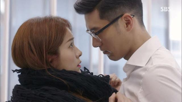 Drama Korea Hyde, Jekyll, Me