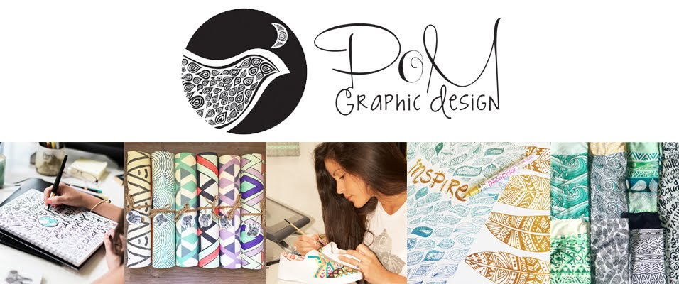 Pom Graphic Design Blog