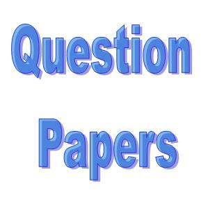 IBPS Question papers
