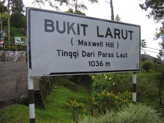 Maxwell Hill or Bukit Larut at Wikipedia