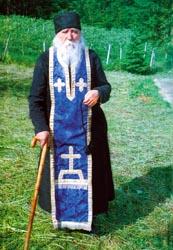 Cleopa Ilie de la Roumanie