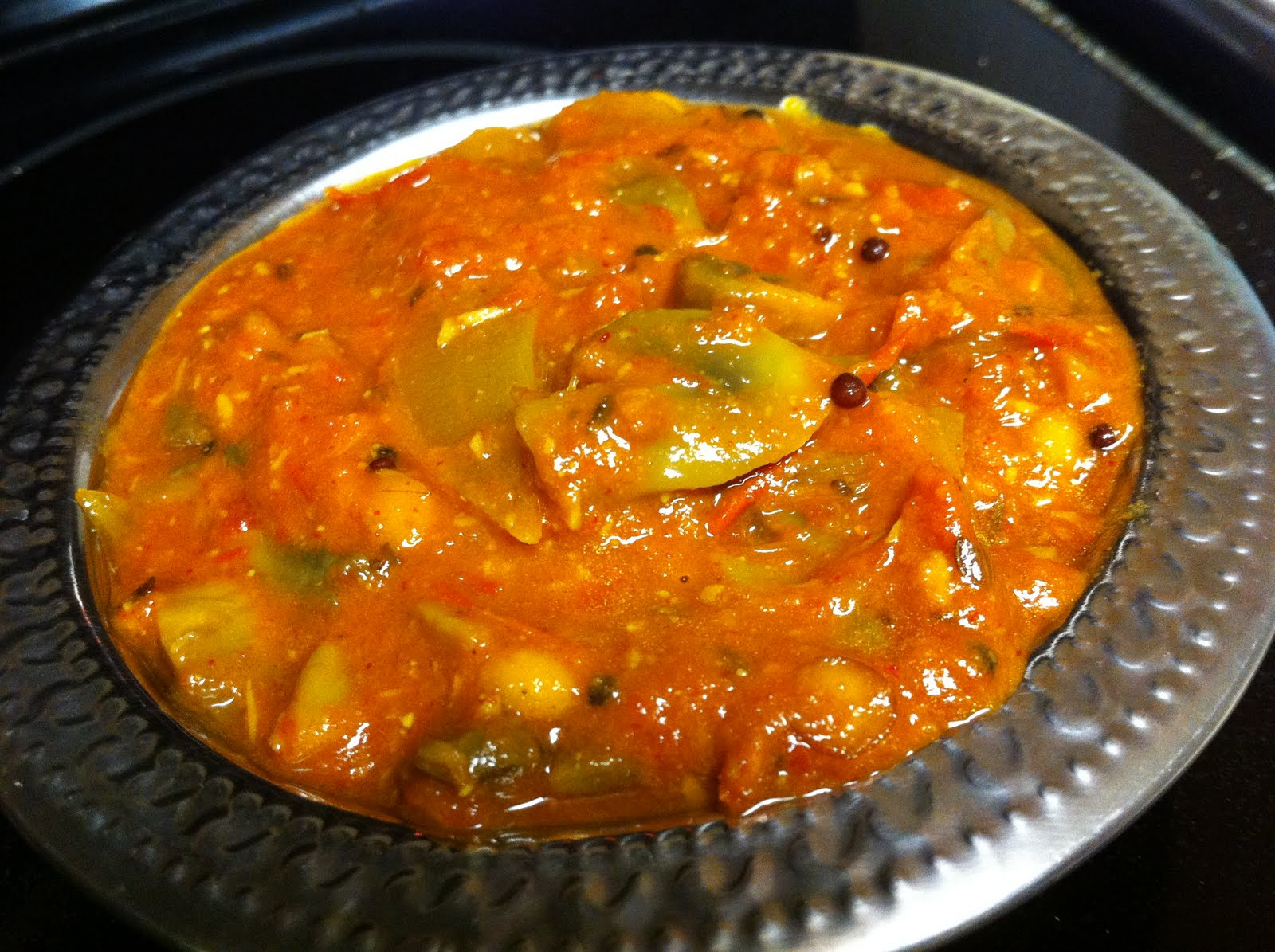 Mushroom curry indian style forumfinder Choice Image