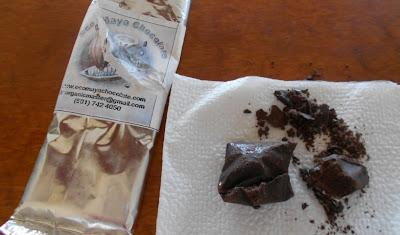 Cyrilas Chocolate Punta Gorda Belize McKinley Pritchard