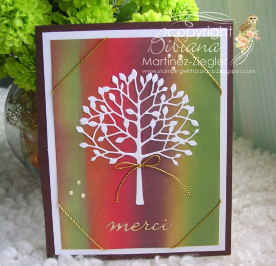 fall merci kaleidacolor front card