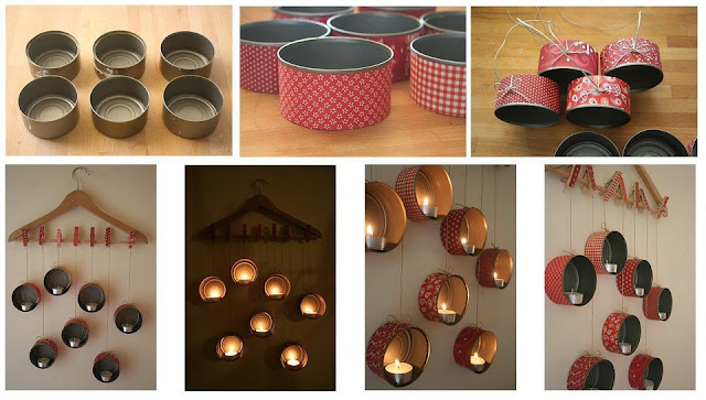 Ideias Decorativas