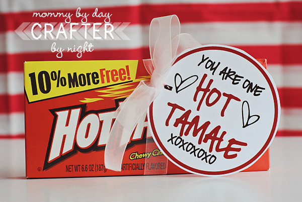 mommyday crafternight: 14 days of valentines + free printables, Ideas
