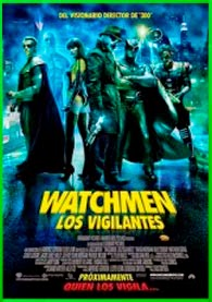 Los Vigilantes | 3gp/Mp4/DVDRip Latino HD Mega