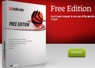 Antivirus bitdefender gratis terbaik dan terbaru 2012-2013 edisi free full version - www.teknologiz.com