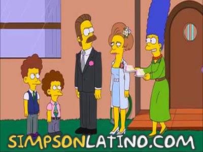 Los Simpson 23x21
