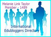 International Edubloggers Directory