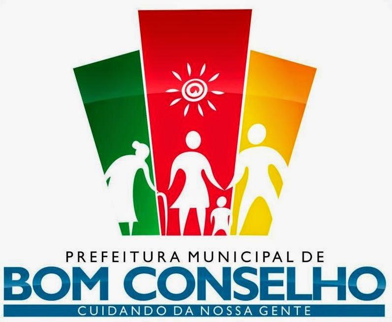 PREFEITURA MUNICIPAL DE BOM CONSELHO