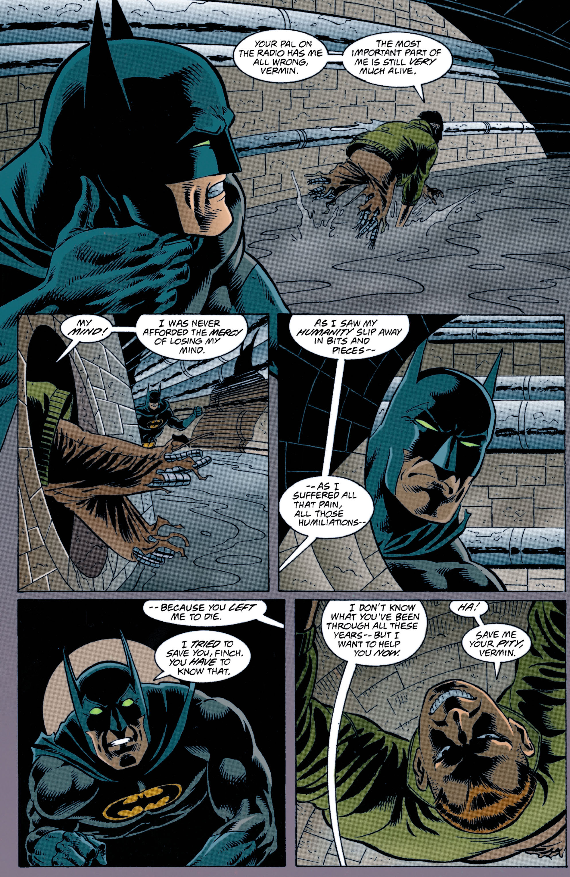 Detective Comics (1937) Issue #713 Page 17