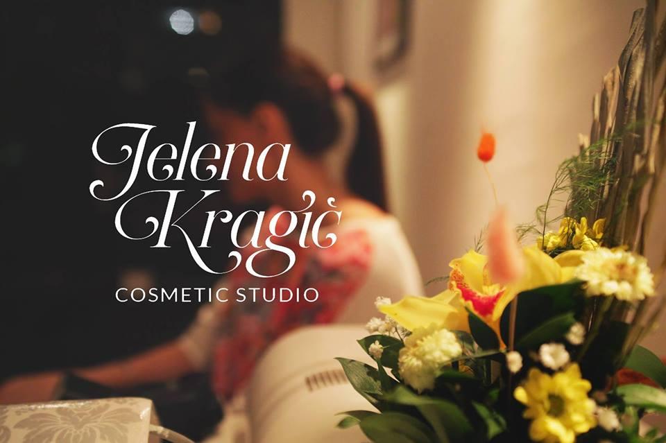 Jelena Kragić nails