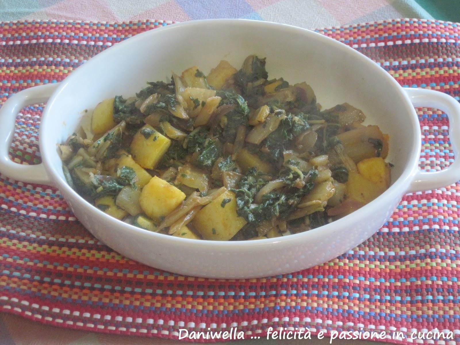 il blog e' stato aggiornato su un'altra piattaforma: bieta e ... - Cucinare Bieta