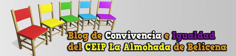 Blog de Convivencia e Igualdad del CEIP La Almohada de Belicena