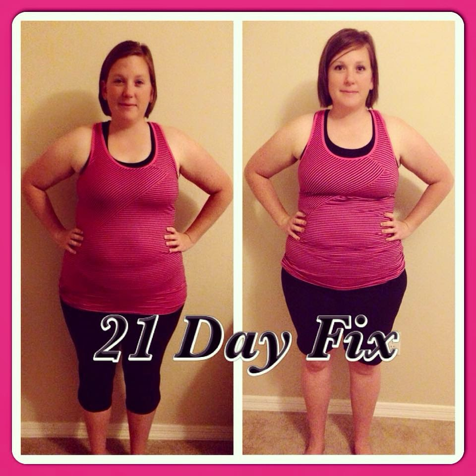 Team Tenacity What Is The 21 Day Fix