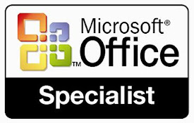Microsoft Office Especialist