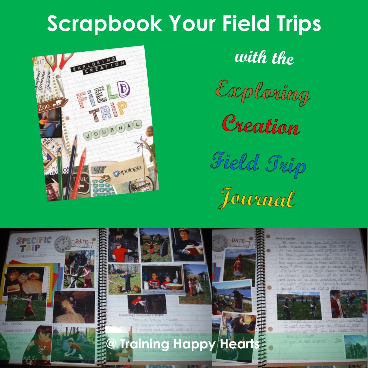 http://traininghappyhearts.blogspot.com/2015/06/scrapbook-your-field-trips-exploring.html