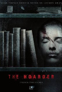 The Hoarder (2015) Movie photos