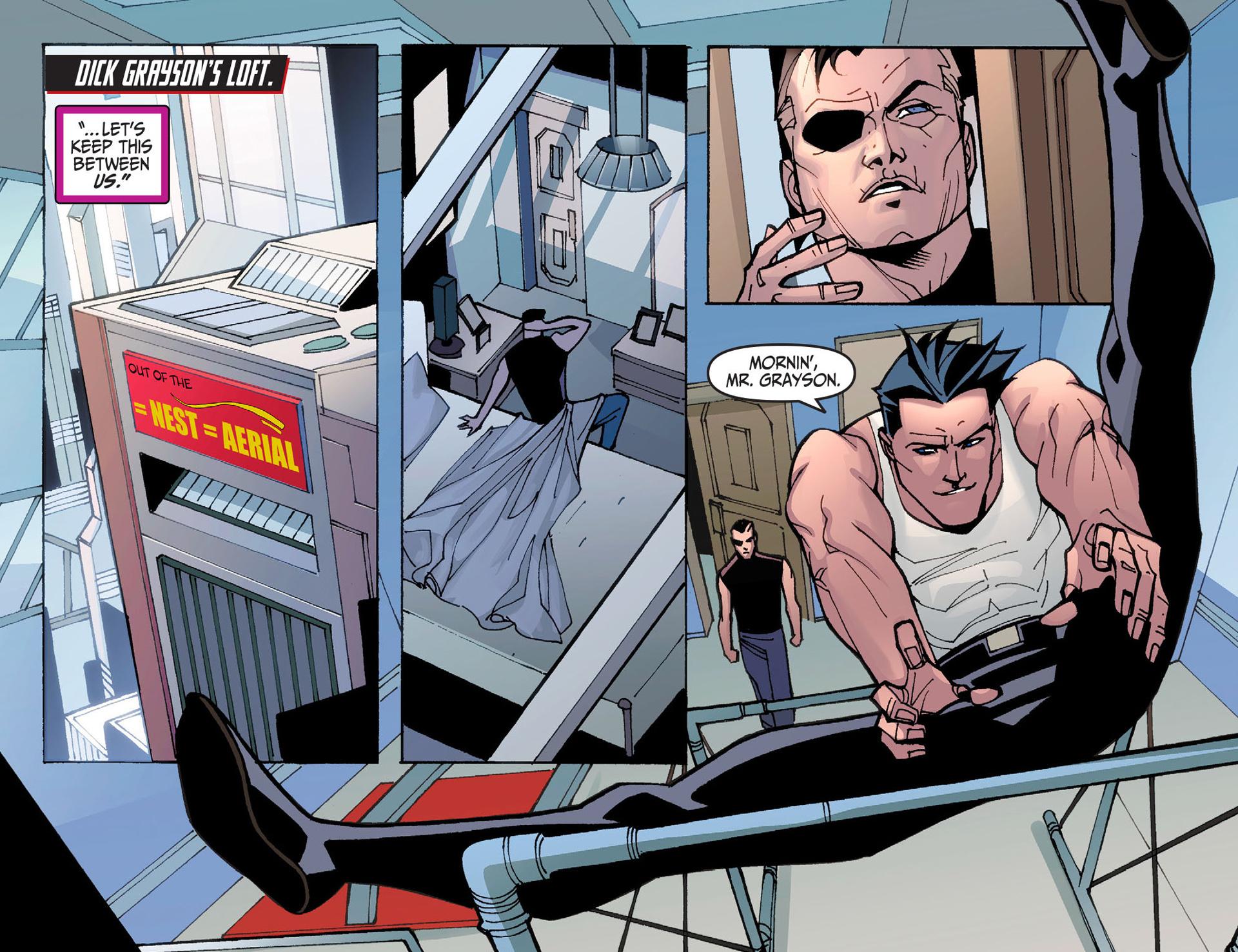 Batman Beyond 2.0 Issue #2 #2 - English 17