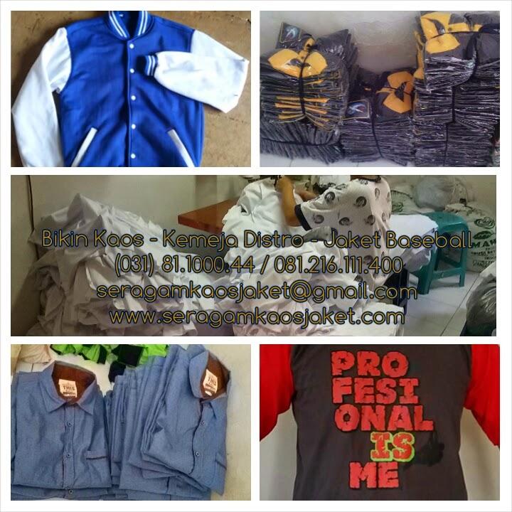 Baju Distro terbaru - jaket baseball - 081216111400