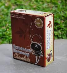Agen Expresso Harmony Chocolate