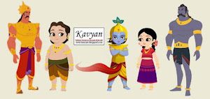 Bengkel Lakonan Kavyan