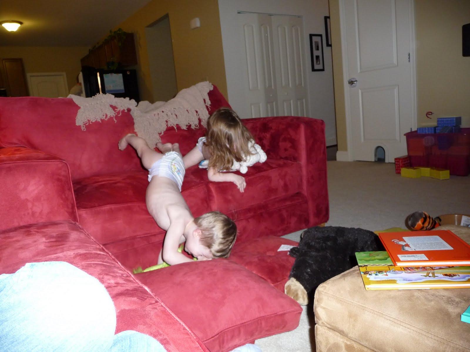blog naked Family