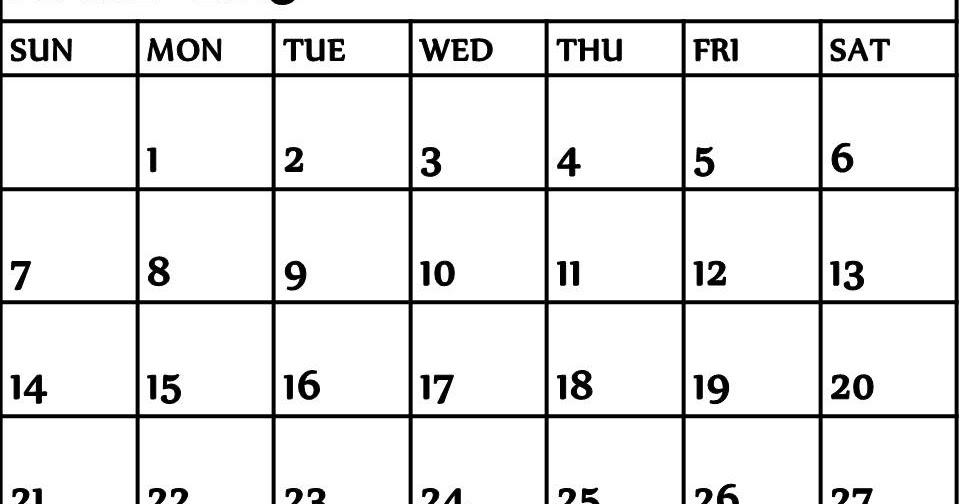 ... 2015, Bookmarks, Cards: Calendar 2013 April Blank template - 4
