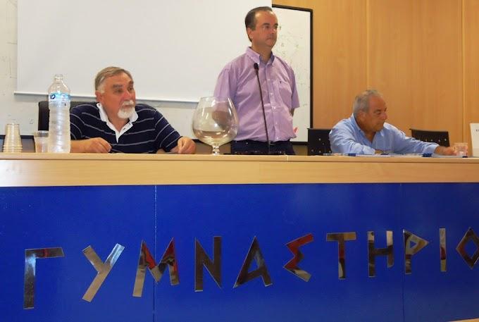 Αύριο οι  κληρώσεις των Εθνικών Πρωταθλημάτων και του Κυπέλλου Ελλάδας-Το πρόγραμμα της εκδήλωσης-Την Δευτέρα στη Μίκρα οι Ομιλοι του Βορρά