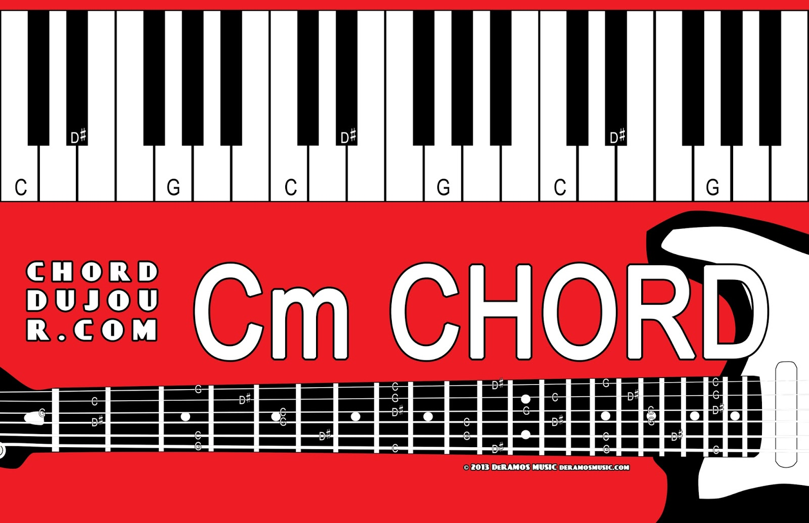 Chord du jour dictionary cm chord dictionary cm chord hexwebz Image collections