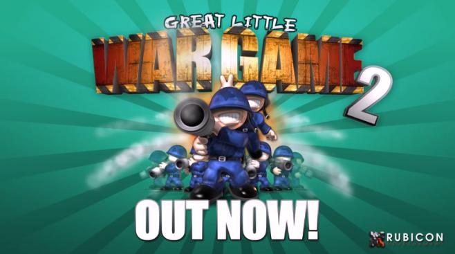 Great Little War Game 2 APK Full