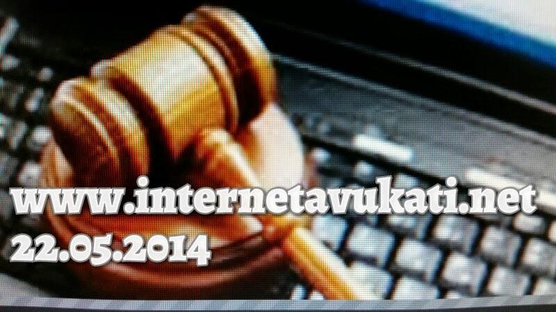 İnternet Avukatı