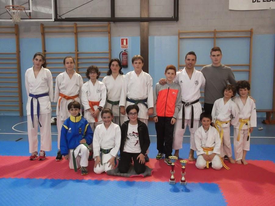 Karate shito ryu asturias el alumno del gimnasio arenas for Gimnasio vermont