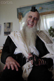هل تعرف كيف يصلي اليهود !!!!