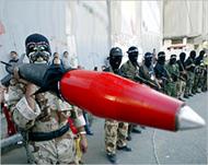 صاروخ الاقصى,معلومات عن صاروخ الاقصى