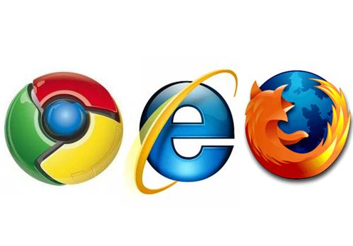 3 Browser terkenal