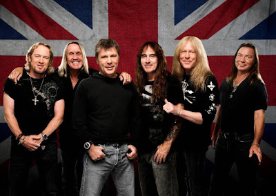 Iron Maiden - The Book of Souls | Recensione