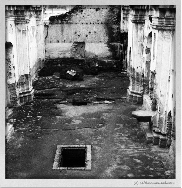 Psynopsis Guatemala Ruins 2